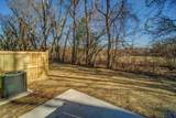 6060 Ivory Lane, Lot #104 - Photo 39
