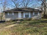MLS# 2216802 - 906 Patricia Dr in Patricia Heights Subdivision in Nashville Tennessee - Real Estate Home For Sale Zoned for Cameron College Preparatory