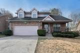 MLS# 2217200 - 209 Roslyn Ct in Somerset Farms Subdivision in Nashville Tennessee - Real Estate Home For Sale Zoned for Hillsboro Comp High School