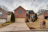 MLS# 2217669 - 2026 Spring Branch Dr in Harbor Village Subdivision in Madison Tennessee - Real Estate Home For Sale Zoned for Hunters Lane Comp High School