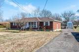 MLS# 2217749 - 2944 Lyndale Dr in Hillhurst Acres Subdivision in Nashville Tennessee - Real Estate Home For Sale Zoned for Maplewood Comp High School