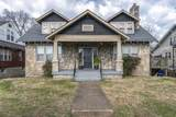 MLS# 2218170 - 2106 Ashwood Ave in Jacob/Manley Subdivision in Nashville Tennessee - Real Estate Home For Sale Zoned for Hillsboro Comp High School