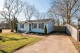 MLS# 2218188 - 2038 Oakwood Ave in Shepardwood Subdivision in Nashville Tennessee - Real Estate Home For Sale Zoned for Maplewood Comp High School