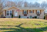 MLS# 2218250 - 4841 Big Horn Dr in Sherwood Forest Subdivision in Old Hickory Tennessee - Real Estate Home For Sale Zoned for McGavock Comp High School