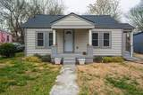 MLS# 2218256 - 1734 24th Ave in Cobbs/Bosley Subdivision in Nashville Tennessee - Real Estate Home For Sale