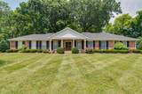 MLS# 2218454 - 776 Blevins Dr in Oak Hill Subdivision in Nashville Tennessee - Real Estate Home For Sale Zoned for John T. Moore Middle School