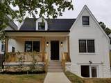 MLS# 2218892 - 810 Powers Ave in Robert E Powers Subdivision in Nashville Tennessee - Real Estate Home For Sale Zoned for Stratford STEM
