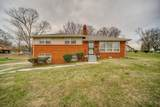MLS# 2219284 - 534 Glengarry Dr in Glengarry Park Subdivision in Nashville Tennessee - Real Estate Home For Sale Zoned for Wright Middle School