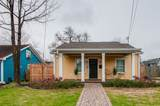 MLS# 2219611 - 1200 Fatherland St in East End Subdivision in Nashville Tennessee - Real Estate Home For Sale Zoned for Stratford STEM