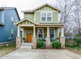 MLS# 2219816 - 723 Skyview Dr in Rolling Acres Subdivision in Nashville Tennessee - Real Estate Home For Sale Zoned for Stratford Comp High School