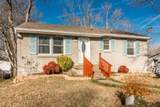 MLS# 2220098 - 1413 Bain Dr in Stanley Heights Subdivision in Madison Tennessee - Real Estate Home For Sale Zoned for Hunters Lane Comp High School