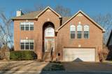 MLS# 2220556 - 409 Carters Glen Dr in Carters Glen Subdivision in Nashville Tennessee - Real Estate Home For Sale Zoned for Hillwood Comp High School