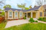 MLS# 2220865 - 1210 Fatherland St in East Edgefield Subdivision in Nashville Tennessee - Real Estate Home For Sale Zoned for Stratford Comp High School