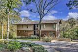 MLS# 2220990 - 2055 Timberwood Dr in Forest Hills Community Subdivision in Nashville Tennessee - Real Estate Home For Sale Zoned for Percy Priest Elementary