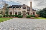 MLS# 2222794 - 4301 Forsythe Pl in Belle Meade Subdivision in Nashville Tennessee - Real Estate Home For Sale