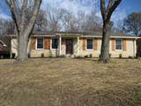MLS# 2222932 - 618 Huntington Pkwy in Huntington Park Subdivision in Nashville Tennessee - Real Estate Home For Sale