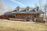 MLS# 2224801 - 1628 Wildlife Trl in Wildlife Trails Estates Subdivision in Kingston Springs Tennessee - Real Estate Home For Sale