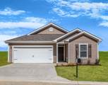 MLS# 2225657 - 2738 Swarm Court in Honey Farm Ph 2 Sec 10A Subdivision in Columbia Tennessee - Real Estate Home For Sale