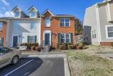 MLS# 2225753 - 5170 Hickory Hollow Pkwy, Unit 127 in Mill Park Subdivision in Antioch Tennessee - Real Estate Condo Townhome For Sale