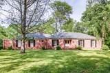 MLS# 2227344 - 4414 Forsythe Pl in Belle Meade Subdivision in Nashville Tennessee - Real Estate Home For Sale