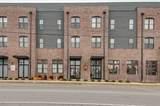 MLS# 2228300 - 1077 E Trinity Ln, Unit 205 in Edison Subdivision in Nashville Tennessee - Real Estate Condo Townhome For Sale