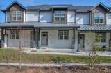 MLS# 2229120 - 2118 Elliott Ave, Unit 10 in Elliot Avenue Townhomes Subdivision in Nashville Tennessee - Real Estate Home For Sale