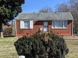 MLS# 2230150 - 2010 26th Ave in Carolann Acres Subdivision in Nashville Tennessee - Real Estate Home For Sale