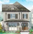 MLS# 2230721 - 806 Jasper Avenue, Lot # 2037 in Westhaven Subdivision in Franklin Tennessee - Real Estate Home For Sale