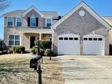 MLS# 2233673 - 706 Arbor Springs Dr in Providence Ph H2 Sec 1A Subdivision in Mount Juliet Tennessee - Real Estate Home For Sale