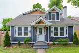 MLS# 2234202 - 1008 Gillock St in East Nashville Subdivision in Nashville Tennessee - Real Estate Home For Sale