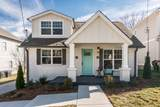 MLS# 2234390 - 2111 Hermosa St in John Langhams Lots Subdivision in Nashville Tennessee - Real Estate Home For Sale