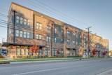 MLS# 2234657 - 1077 E Trinity Ln, Unit 304 in Edison Subdivision in Nashville Tennessee - Real Estate Condo Townhome For Sale
