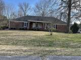 MLS# 2235836 - 1435 Spainwood St in Sunnyside-Sec 11 Subdivision in Columbia Tennessee - Real Estate Home For Sale