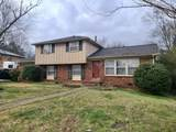 MLS# 2235968 - 2658 Forest View Dr. in Forest View Park Subdivision in Antioch Tennessee - Real Estate Home For Sale