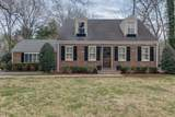 MLS# 2236107 - 402 Page Rd in Highlands Of Belle Meade Subdivision in Nashville Tennessee - Real Estate Home For Sale