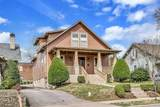 MLS# 2236229 - 2922 Westmoreland Dr in Hillsboro, West End Subdivision in Nashville Tennessee - Real Estate Home For Sale