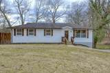 MLS# 2236914 - 172 Cranwill Dr in Highland Acres Subdivision in Hendersonville Tennessee - Real Estate Home For Sale