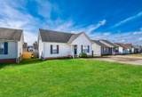 MLS# 2236948 - 320 Bandera Ln in Sleepy Hollow Sec 3 Subdivision in Springfield Tennessee - Real Estate Home For Sale
