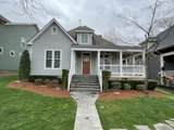 MLS# 2237306 - 910 Montrose Ave in Montrose Place Subdivision in Nashville Tennessee - Real Estate Home For Sale