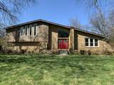 MLS# 2237694 - 4351 Setters Rd in Enchanted Hills Subdivision in Nashville Tennessee - Real Estate Home For Sale