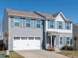 MLS# 2237754 - 1845 Belle Arbor Dr in Belle Arbor Subdivision in Nashville Tennessee - Real Estate Home For Sale