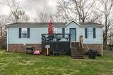 MLS# 2237914 - 1022 Lynndale Dr in Castalian Sprgs Est Subdivision in Castalian Springs Tennessee - Real Estate Home For Sale