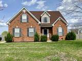 MLS# 2237975 - 1731 Potters Ct in St Andrews Place Subdivision in Murfreesboro Tennessee - Real Estate Home For Sale
