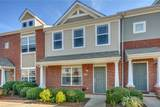MLS# 2238075 - 1004 Wells Way in Somerset Springs Townhomes Subdivision in Spring Hill Tennessee - Real Estate Condo Townhome For Sale