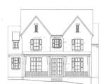 MLS# 2238316 - 842 Cheltenham Ave, Lot # 2123 in Westhaven Subdivision in Franklin Tennessee - Real Estate Home For Sale