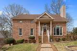 MLS# 2238511 - 412 Old Oak Way in Oakcrest Subdivision in Hermitage Tennessee - Real Estate Home For Sale