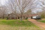 MLS# 2238520 - 1009 Ervin Pace Rd in Country 3.8 acres! Subdivision in Chapmansboro Tennessee - Real Estate Home For Sale