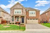 MLS# 2238686 - 4809 Genoa Dr in Tuscan Gardens Ph 11 Sec 2 Subdivision in Mount Juliet Tennessee - Real Estate Home For Sale