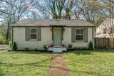 MLS# 2238720 - 1704 Sharpe Ave in Eastwood Neighbors Subdivision in Nashville Tennessee - Real Estate Home For Sale
