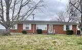 MLS# 2238736 - 2803 Huntleigh Dr in Fortland Park Subdivision in Nashville Tennessee - Real Estate Home For Sale